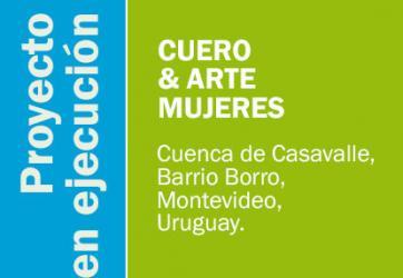 Cuero & Arte Mujeres