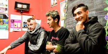 El cine como espacio de encuentro y expresión para niños y jóvenes en la Argentina