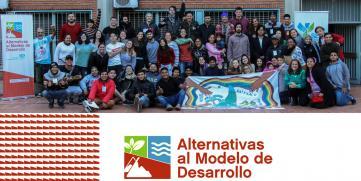 PROGRAMA ALTERNATIVAS AL MODELO DE DESARROLLO