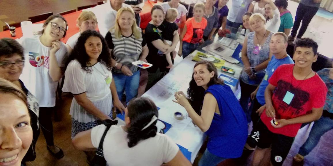 3° Encuentro de Economía Social de SEDi