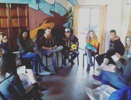 Formación de Promotores Socio-Comunitarios