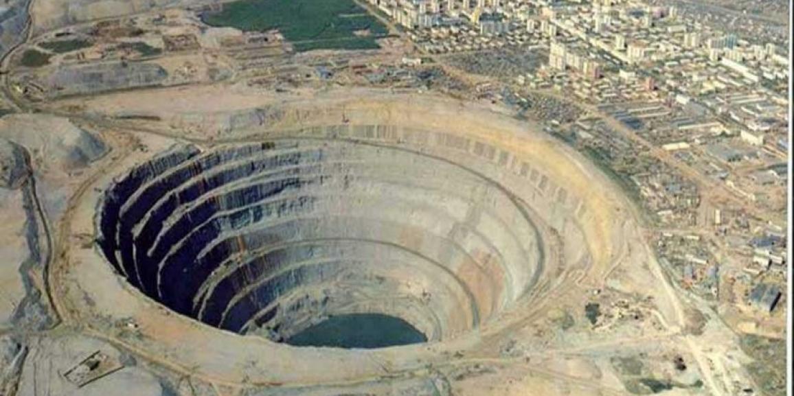 22 de julio / Día Mundial contra la Megaminería