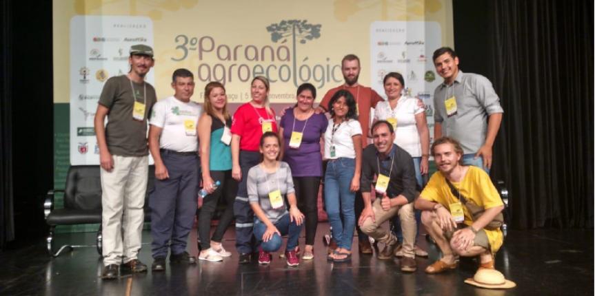 Participación en el 3er Congreso Paraná Agroecológico