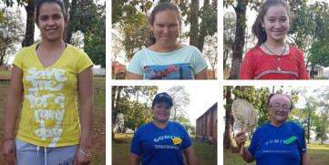15 de Octubre / Día Internacional de las Mujeres Rurales