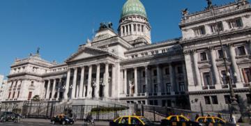 Se presenta por 7° vez el Proyecto de Ley de la Campaña Nacional por el Derecho al Aborto