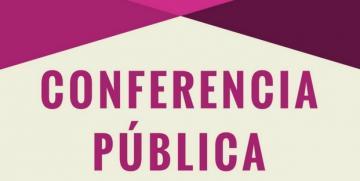 Conferencia pública de la Rev. Dr Elaine Gleci Neuenfeldt