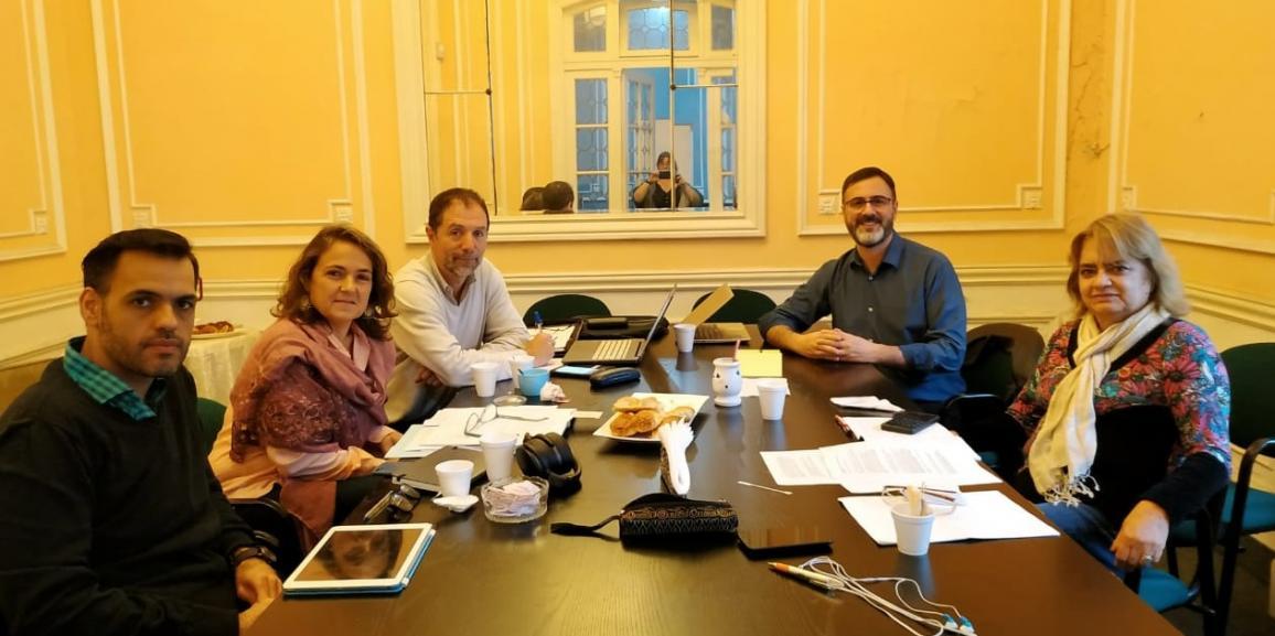 Sumando articulaciones: Reunión del Foro ACT Argentina