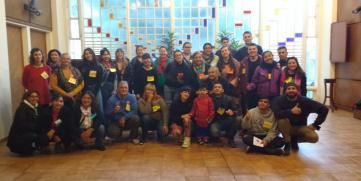1° Encuentro de Economía Social en Buenos Aires