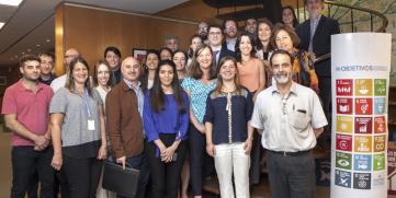 Nuevo encuentro de las Organizaciones Basadas en la Fe (OBF)